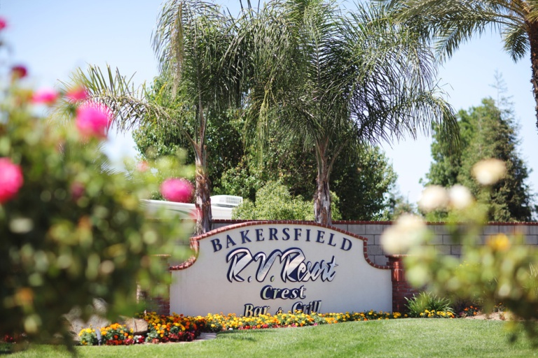 Bakersfield RV Resort