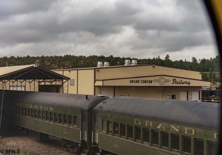 Grany Canyon Railway-0611