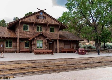 Grany Canyon Railway-0615