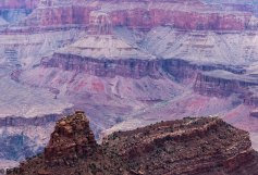 South rim trail-0632
