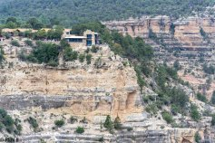 South rim trail-0633
