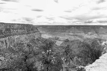 South rim trail-0635
