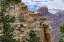 South rim trail-0646